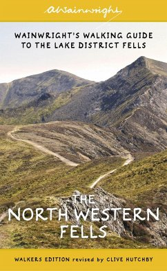 The North Western Fells (Walkers Edition) - Wainwright, Alfred
