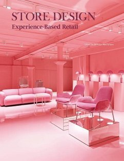 Store Design: Experience-Based Retail