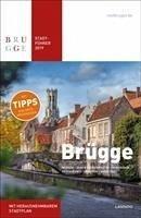 Brugge Stadtfuhrer 2019 - Allegaert, Sophie