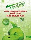 Tabaluga - Mein drachenstarker Mal- und Rätselspaß