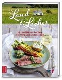 Land & lecker Bd.4