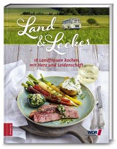 Land & lecker Bd.4 - Die Landfrauen