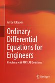 Ordinary Differential Equations for Engineers (eBook, PDF)