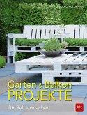 Garten & Balkonprojekte (Mängelexemplar)