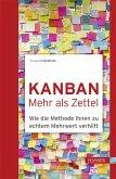 Kanban - mehr als Zettel (eBook, ePUB)