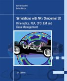 Simulations with NX / Simcenter 3D (eBook, PDF)