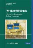 Werkstofftechnik (eBook, PDF)