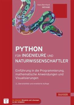 Python für Ingenieure und Naturwissenschaftler ...
