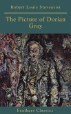 The Picture of Dorian Gray (Feathers Classics) (eBook, ePUB)