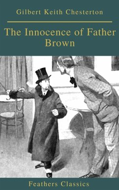 The Innocence of Father Brown (Feathers Classic...