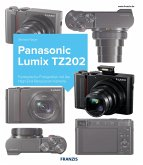 Kamerabuch Panasonic Lumix TZ202 (eBook, PDF)