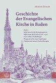 Geschichte der Evangelischen Kirche in Baden (eBook, PDF)