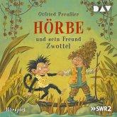 Hörbe und sein Freund Zwottel / Hörbe Bd.2 (MP3-Download)