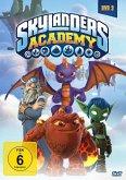 Skylanders Academy Staffel 2 - DVD 1