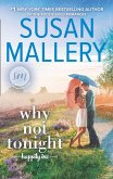 Why Not Tonight (Happily Inc, Book 3) (eBook, ePUB)