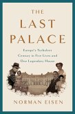 The Last Palace (eBook, ePUB)