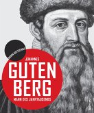 Johannes Gutenberg (eBook, PDF)