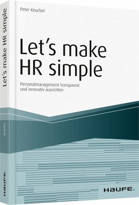 Let`s make HR simple