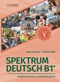 Spektrum Deutsch B1+: Teilband 1