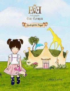 Prinzessin Eva Europa (eBook, ePUB)
