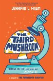 The Third Mushroom (eBook, ePUB)