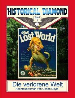 Die verlorene Welt (eBook, ePUB)