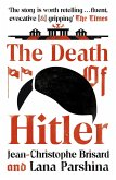 The Death of Hitler (eBook, ePUB)