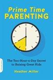 Prime-Time Parenting (eBook, ePUB)