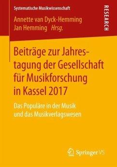 Beiträge zur Jahrestagung der Gesellschaft für ...