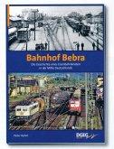 Bahnhof Bebra