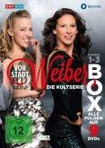 Vorstadtweiber - Die Kultserienbox (9 Discs)
