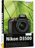 Nikon D3500 - Für bessere Fotos von Anfang an!