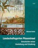 Landschaftsgarten Pfaueninsel