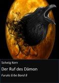 Der Ruf des Dämon (eBook, ePUB)