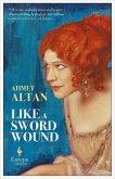 Like a Sword Wound (eBook, ePUB)