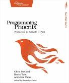 Programming Phoenix (eBook, ePUB)