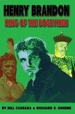 Henry Brandon: King of the Bogeymen (eBook, ePUB)