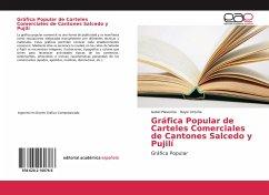 Gráfica Popular de Carteles Comerciales de Cantones Salcedo y Pujilí