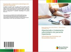 Hipertensão e tratamento odontológico do paciente hipertenso