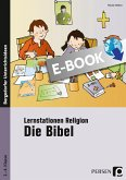 Lernstationen Religion: Die Bibel (eBook, PDF)