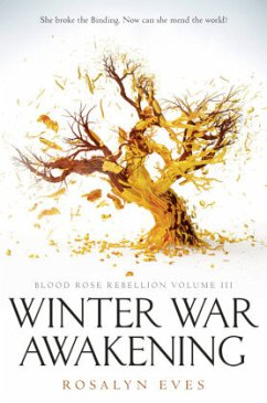 Winter War Awakening - Eves, Rosalyn