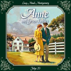 Anne auf Green Gables, Folge 20: Ein neuer Anfang (MP3-Download) - Montgomery, Lucy Maud