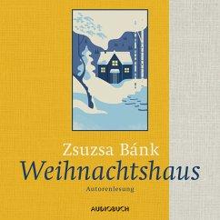 Weihnachtshaus (MP3-Download) - Bánk, Zsuzsa