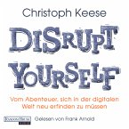 Disrupt Yourself (MP3-Download)