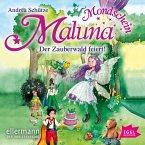 Der Zauberwald feiert! / Maluna Mondschein Bd.9 (MP3-Download)