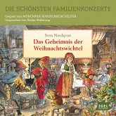 Die schönsten Familienkonzerte. Das Geheimnis der Weihnachtswichtel (MP3-Download)
