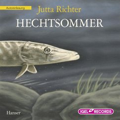 Hechtsommer (MP3-Download) - Richter, Jutta