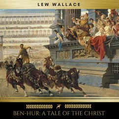 Ben-Hur: A Tale of the Christ (MP3-Download)