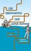 Die Irrfahrten der Anne Bonnie (eBook, ePUB)