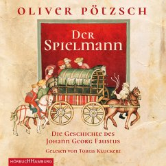 Der Spielmann (MP3-Download)